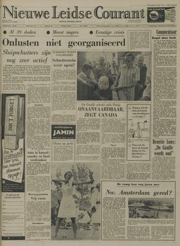 Nieuwe Leidsche Courant 1967-07-26