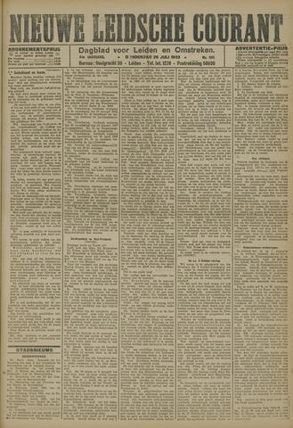 Nieuwe Leidsche Courant 1923-07-26