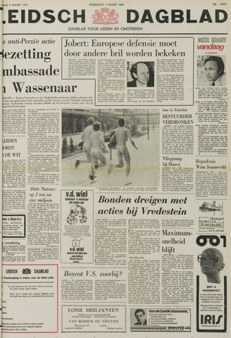 Leidsch Dagblad 1974-03-09