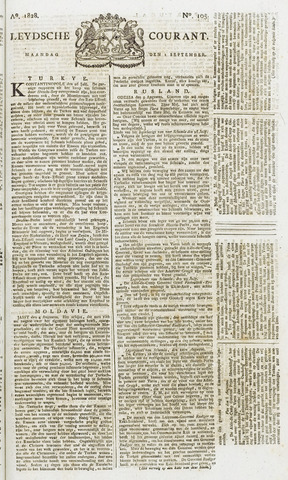 Leydse Courant 1828-09-01