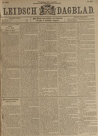 Leidsch Dagblad 1897-04-30