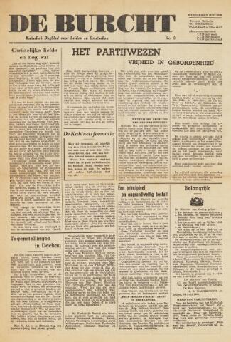 De Burcht 1945-06-20