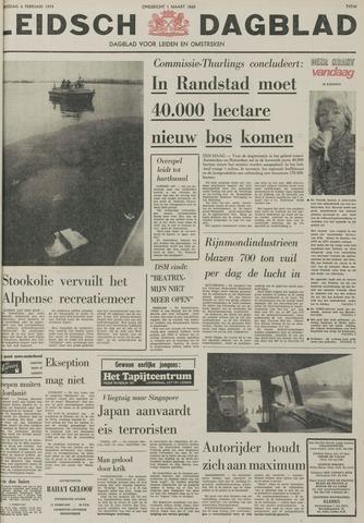 Leidsch Dagblad 1974-02-06