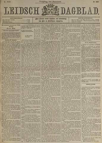 Leidsch Dagblad 1897-01-22