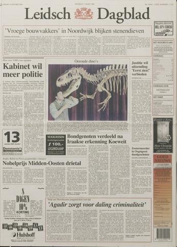 Leidsch Dagblad 1994-10-14