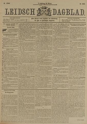 Leidsch Dagblad 1902-05-09