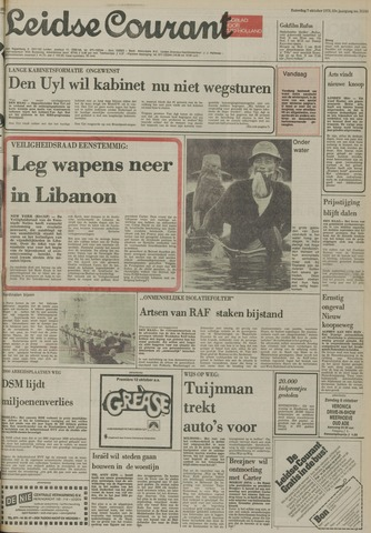 Leidse Courant 1978-10-07