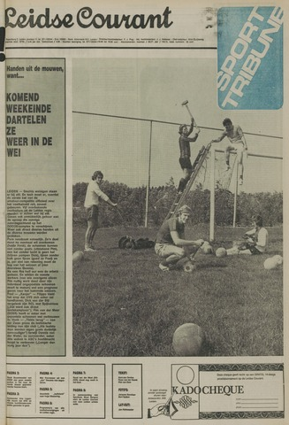 Leidse Courant 1976-08-31