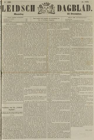 Leidsch Dagblad 1870-12-12