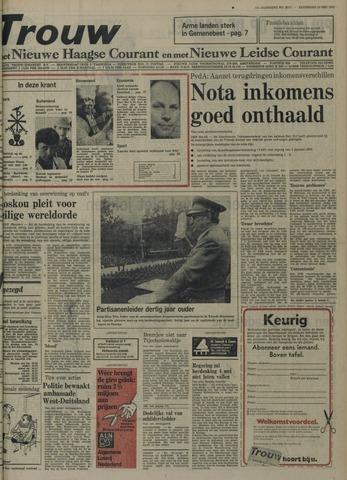 Nieuwe Leidsche Courant 1975-05-10
