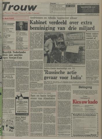 Nieuwe Leidsche Courant 1980-01-09