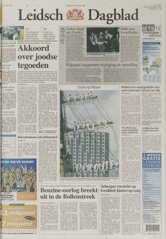 Leidsch Dagblad 2000-06-16
