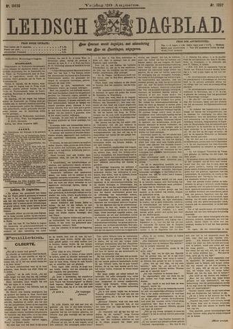 Leidsch Dagblad 1897-08-20
