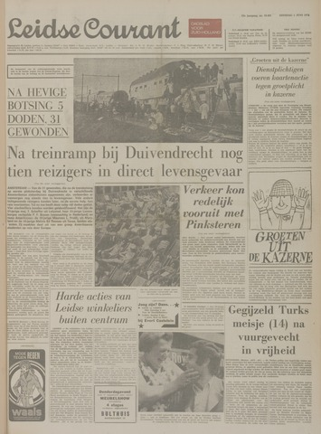 Leidse Courant 1971-06-01