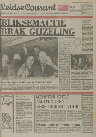 Leidse Courant 1974-10-31
