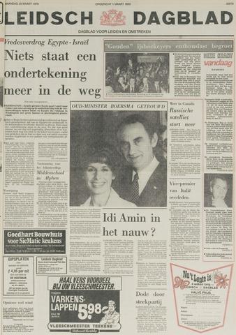 Leidsch Dagblad 1979-03-26