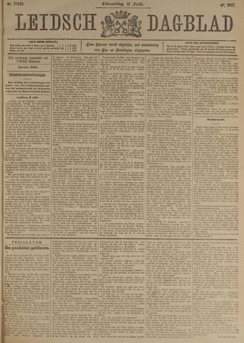 Leidsch Dagblad 1907-07-02