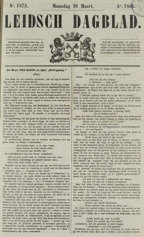 Leidsch Dagblad 1866-03-26