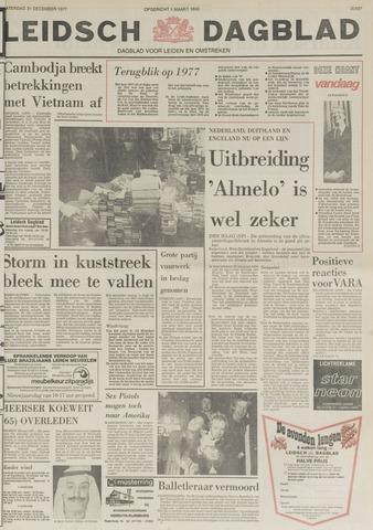 Leidsch Dagblad 1977-12-31