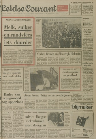 Leidse Courant 1974-03-25