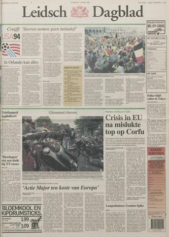 Leidsch Dagblad 1994-06-27