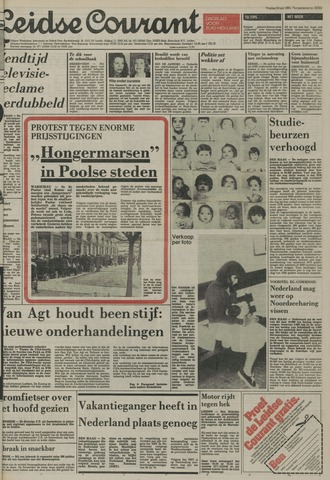 Leidse Courant 1981-07-24