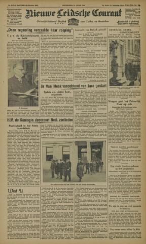 Nieuwe Leidsche Courant 1946-04-04