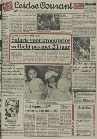 Leidse Courant 1984-10-17