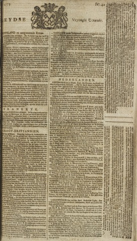 Leydse Courant 1773-04-02