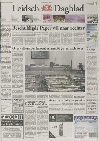 Leidsch Dagblad 1999-10-28