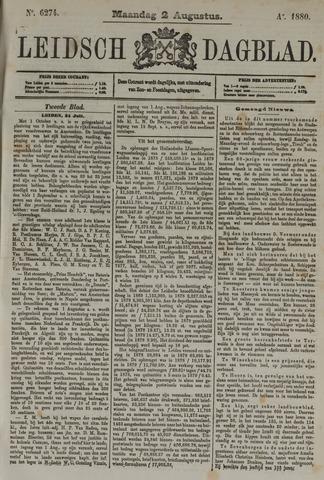 Leidsch Dagblad 1880-08-02