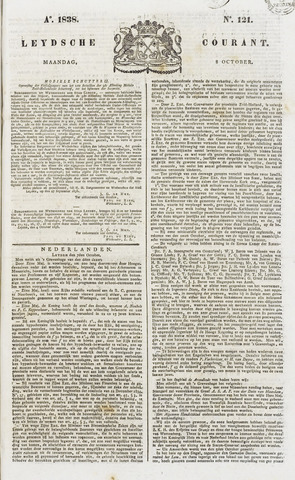 Leydse Courant 1838-10-08