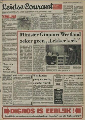 Leidse Courant 1981-01-03