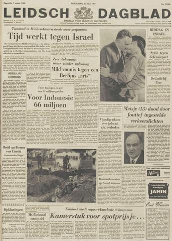 Leidsch Dagblad 1967-05-31