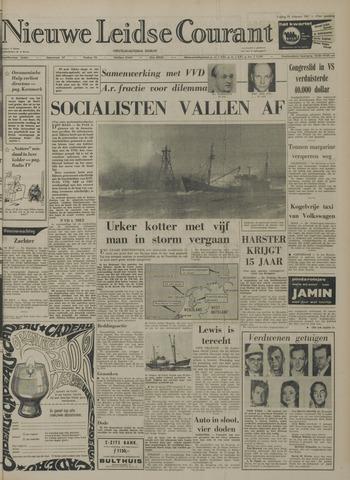 Nieuwe Leidsche Courant 1967-02-24