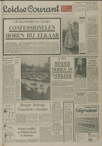Leidse Courant 1974-03-13