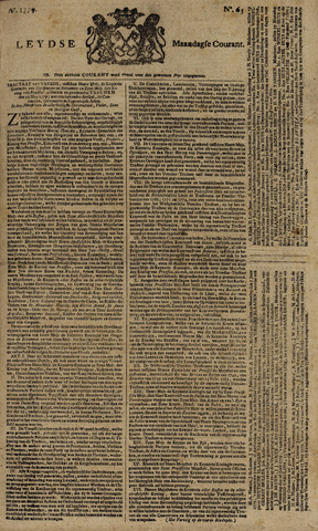 Leydse Courant 1779-05-31