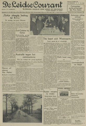Leidse Courant 1950-04-28