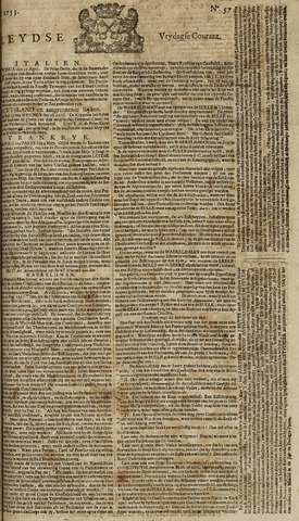 Leydse Courant 1753-05-11