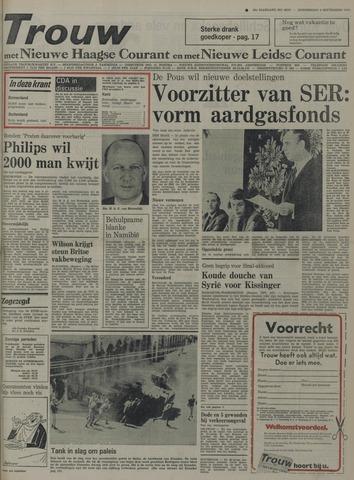 Nieuwe Leidsche Courant 1975-09-04