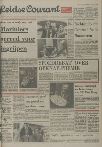 Leidse Courant 1975-05-14