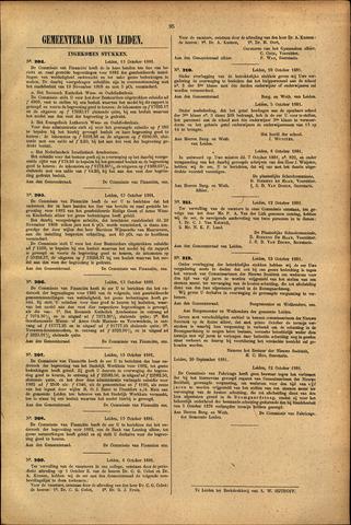 Handelingen van de Raad 1881-10-13