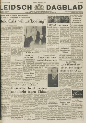 Leidsch Dagblad 1966-03-22