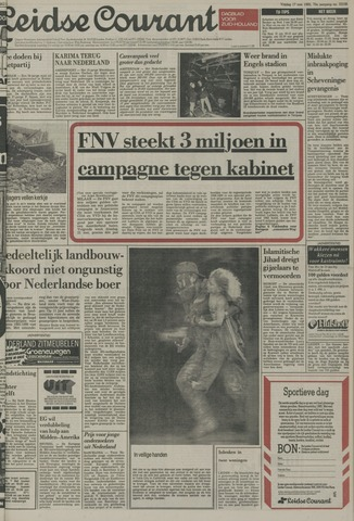 Leidse Courant 1985-05-17
