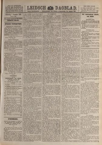 Leidsch Dagblad 1920-12-02