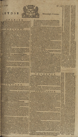 Leydse Courant 1755-06-30
