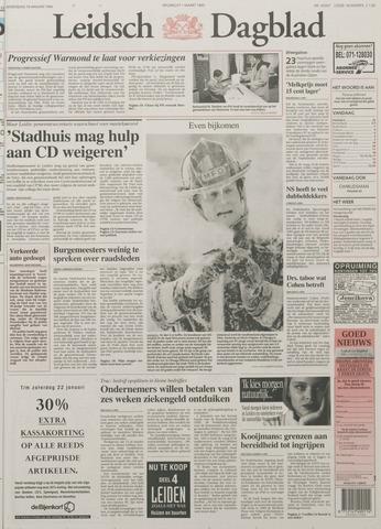 Leidsch Dagblad 1994-01-19