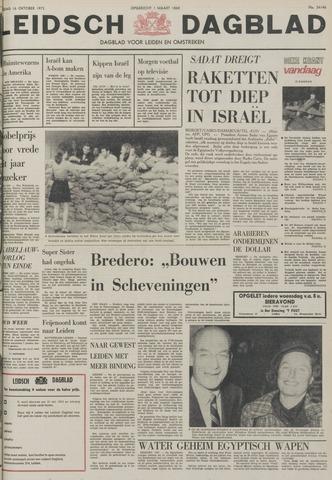 Leidsch Dagblad 1973-10-16