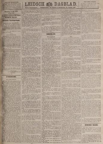 Leidsch Dagblad 1920-07-21