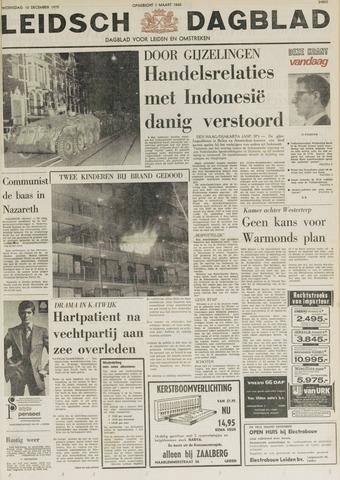 Leidsch Dagblad 1975-12-10